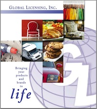 Global Licensing Brochure